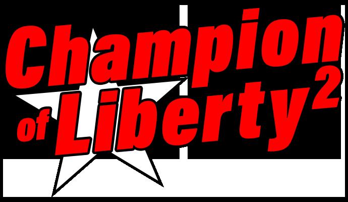 Champion of Liberty 2 Logo