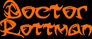 DOCTOR ROTTMAN