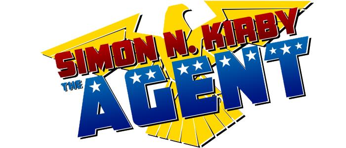 SIMON N. KIRBY: THE AGENT