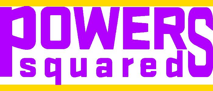 OAPS #70 Powers Squared Meets G-Man Comics