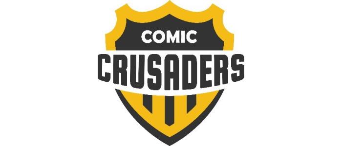 G-MAN COMICS RETURNS!