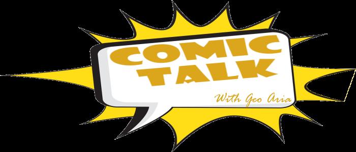 COMIC TALK with Josh Holley
