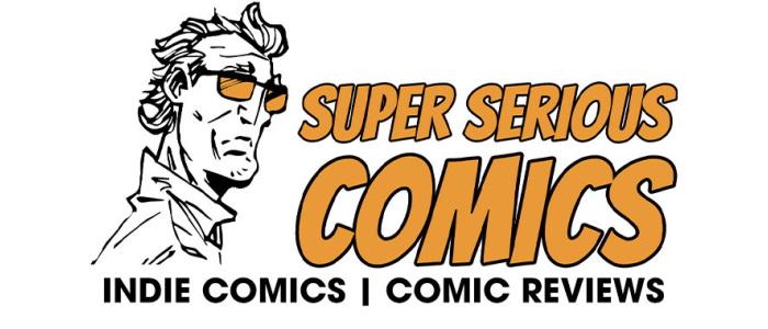 SUPER SERIOUS COMICS: G-MEN UNITED REVIEWS